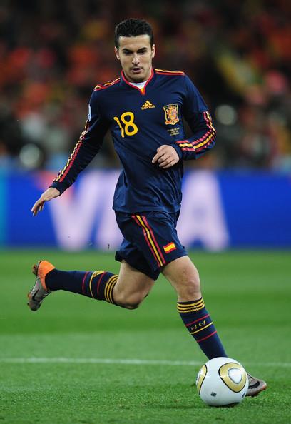 Holanda 0 - España 1 (11-07-10) Final del Mundial de Sudáfrica 2010