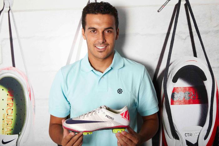 Campaña Nike 4 Silos