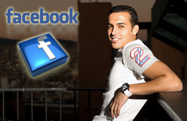 Pedro Rodríguez Official Facebook