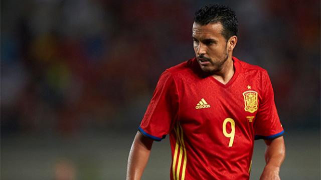 España-Albania, penúltima estación hacia el Mundial