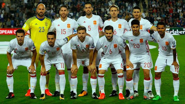 La Selección cierra su pase con broche de oro (0-1)