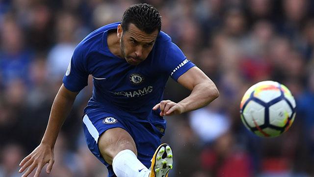 Goal award nomination for Pedro
