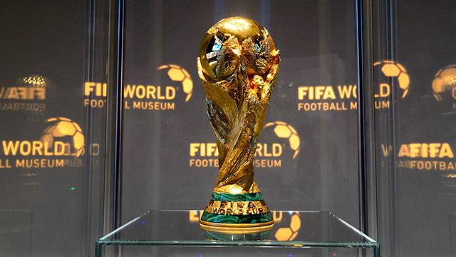 Portugal, Marruecos e Irán, primeros rivales en el Mundial