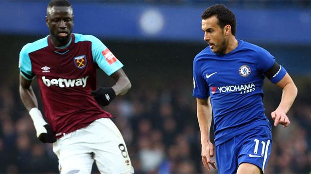 Un gol tardío fuerza el empate en Stamford Bridge (1-1)
