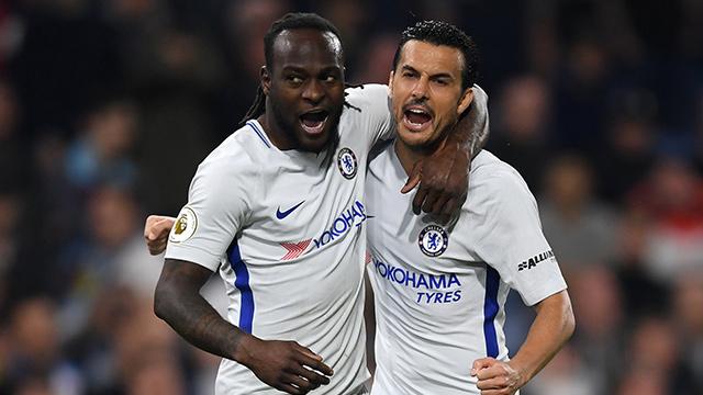 El Chelsea planta batalla por la 'zona Champions' (1-2)