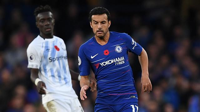 Tropiezo en casa contra un férreo Everton (0-0)