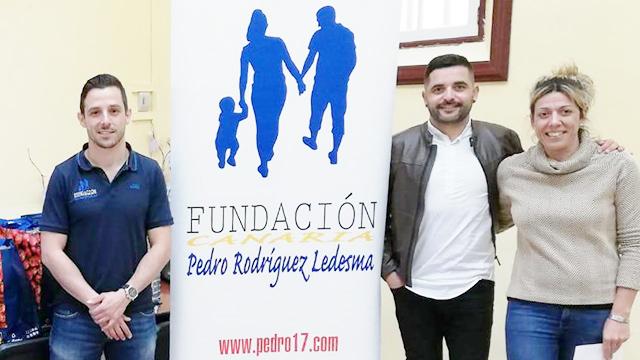 Las familias del sur de Tenerife reciben pic-nic solidarios de la Fundación