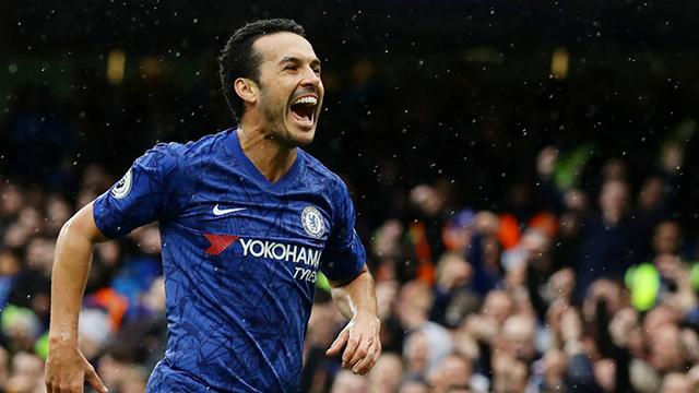 Pedro completará la temporada 2019-20 con el Chelsea