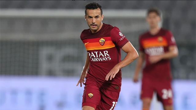 Punto final con remontada en La Spezia (2-2)