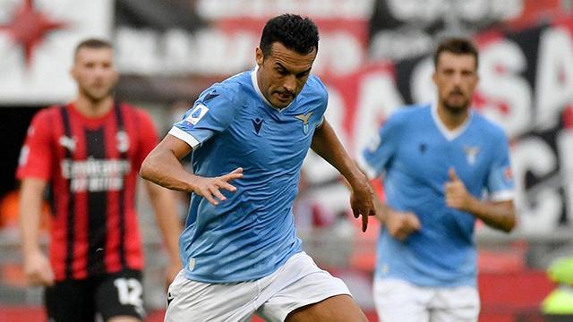 Manos vacías para la Lazio en su visita a San Siro (2-0)