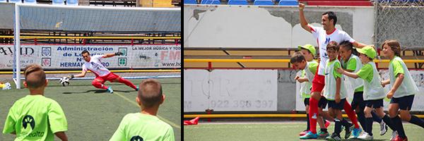 Campus Pedro Rodríguez Granadilla de Abona 2015