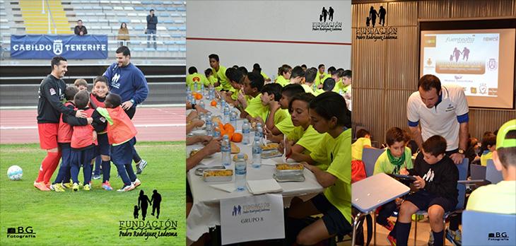 Fundación Canaria Pedro Rodríguez Ledesma