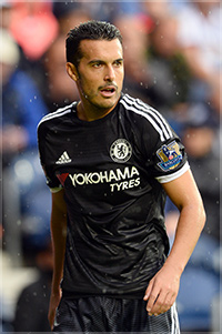 Darren Walsh / ChelseaFC / Press Association